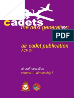 Air Cadets Vol.1