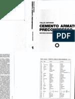 Antonini - Cemento Armato Precompresso (Vol.1)_2