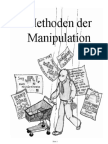Methoden Dr Manipulation