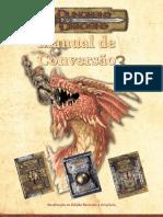 D&D - Manual de Conversões