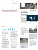 Complete Streets Spec Revised