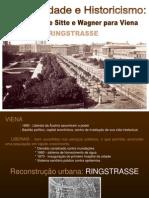 Ringstrasse Sittexwagner
