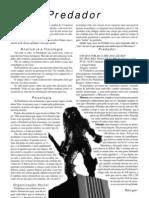 Daemon - Adaptações - Predador