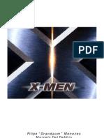 Daemon - Adaptações - X-Men 2