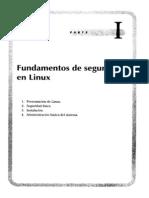 Nanual de Linux