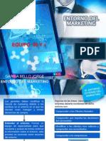 Entorno Del Marketing