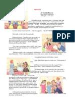 Espiritismo Infantil História 52