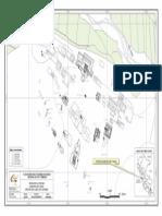 02 mapa de la Ciudad Sagrada de Caral dentro del área intang
