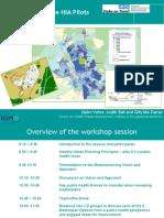 Middleport PCT Master Planning Workshop Session Presentation