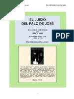 El Juicio Del Palo de Jose