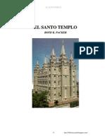 El Santo Templo - Boyd k. Packer