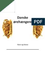 Danske Ørehængere