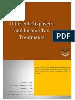 Philippine Income Tax