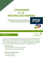 Fundación Amigos del Arco Iris L. Obregón