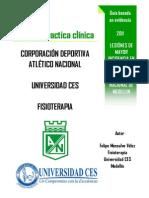 Guia Practica Clinica Nacional