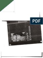 Edmund Leach, Claude Levi-Strauss