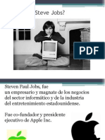 Steve Jobs, Todos Queremos Un iPhone