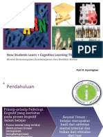 2013 How Students Learn