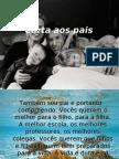 Carta ao pais - Rubem Alves