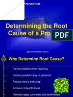 2-5 Root Cause