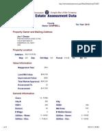 Real Estate - Pine Mountain Land Holdings at Big Four