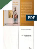 LIVRO.arte No Brasil.movimentos e Meios