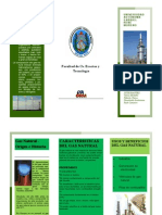 Folleto Gas Natural
