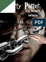Harry Potter y la hechicera marmórea