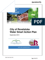 Water City of Revelstoke