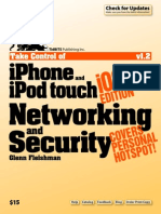 Take Control of iPhone and iPod Touch Networking & Security, iOS 4 Edition (1.2)