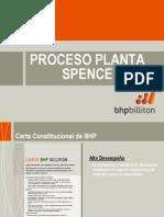 P - Proceso Pta. Spence
