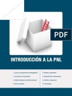 Resumenlibro Introduccion a La Pnl