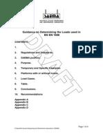 GuidanceonDeterminingTheLoadsUsedinBSEN1808
