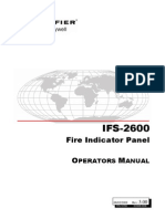 Ifs-2600 Operators Manual v3 00