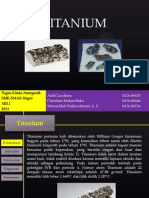 Titanium Final