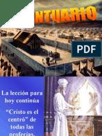 El Santuario