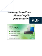 SPA_Samsung SecretZone Quick Manual Ver 2.0