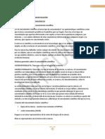 B.1 Métodos y técnicas de investigación