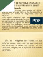 TRABAJO INCORPORACIÓN DE CONTENIDOS CULTURALES EN EL AULA