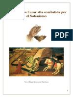 Beato Clemente Marchisio - La Santísima Eucaristía combatida por el Satanismo b
