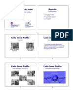 Meeting Thinking and Coding - Slides 6pp