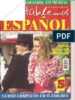 Espanhol 5