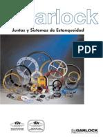 Catalogo Empaquetaduras Garlock