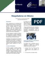 JLJ Maquiladoras