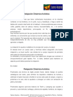 Relajacion Dinamico-holistica Sbd B29