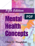 Mental Health Chapter 5-6