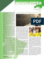 EBW2 Newsletter 2011-12 PT