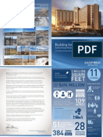 1100-10155-2365 BROCHURE Fargo Med Center 17x11