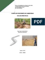 Manual de Carreteras 2013