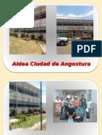 Aldea Ciudad de Angostura